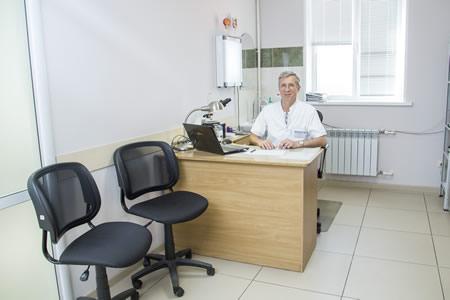 Андролог Ходневич Л.В.