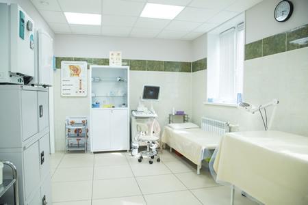 Пиелонефрит, кабинет врача